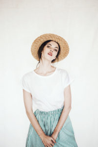 tee shirt coton bio mayway